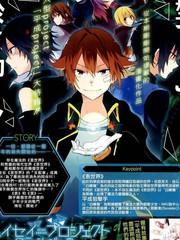 平成project-Imitation Hero-