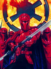 星球大战:血红帝国