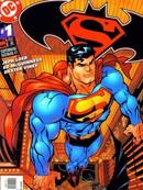 超人与蝙蝠侠漫画