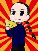 刘铭传漫画大赛台湾赛区故事类作品5漫画