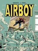 航空小子漫画