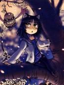 猫儿少女的道草日记漫画